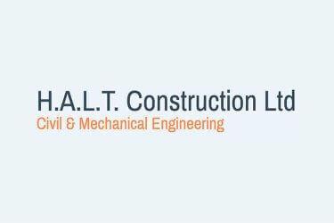 H.A.L.T Construction
